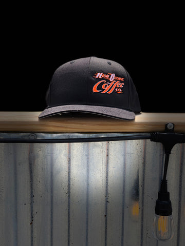 High Octane Coffee Snap Back