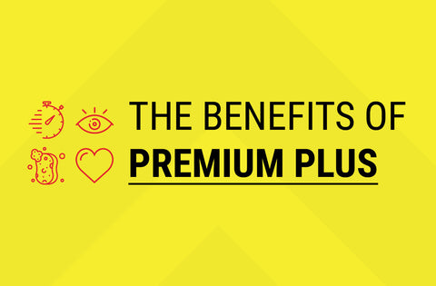 Benefits of Premium Plus Grade Chevrons