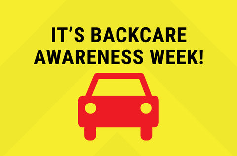 Top Tips For Back Care While Driving