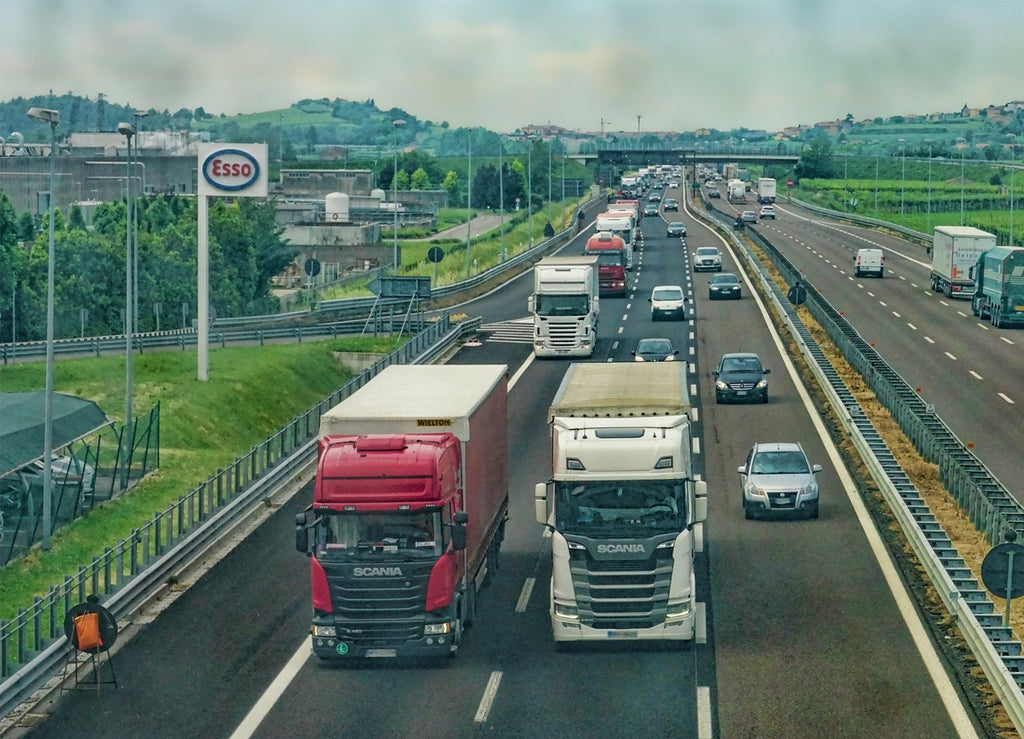COVID-19 Impact On The Haulage Sector