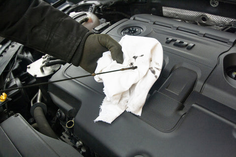 Why servicing your vehicle is important