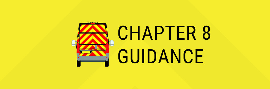 Chapter 8 Guidance