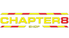 Chapter 8 shop logo