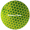 VisiFlex reflective Class 3 prismatic - Yellow 50mm - Side tape