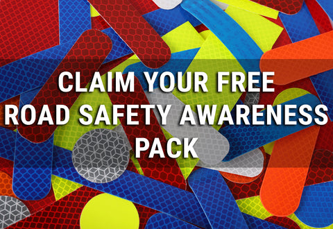 Road Safety Awareness Pack