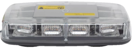 12-24v LED Compact Mini Bar 110