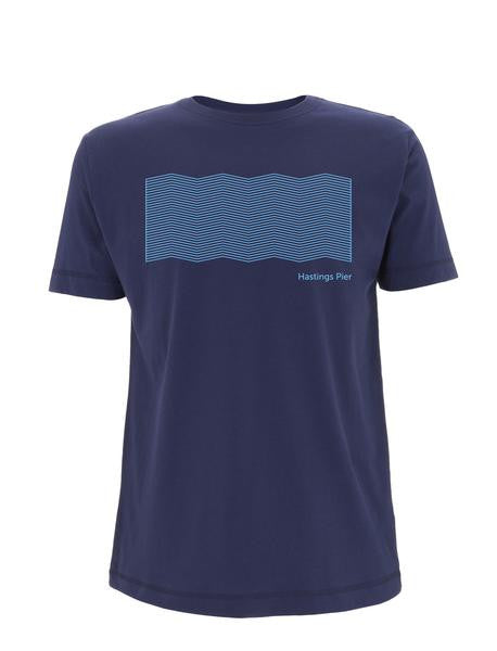 Hastings Pier T-Shirt for Kids