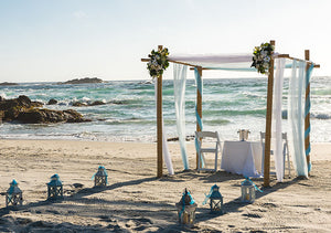 Ideas for destination wedding gifts you can give