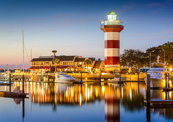 Weekend Getaway: Hilton Head Island - 25 things to do with kids