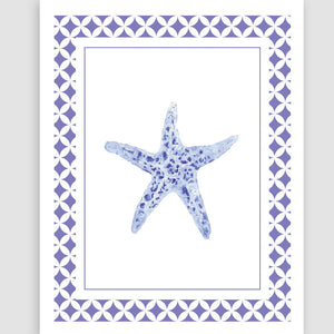 Starfish Unframed | Fine Art Print