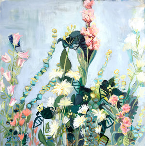 Wild Garden No. 22 Limited Edition Print