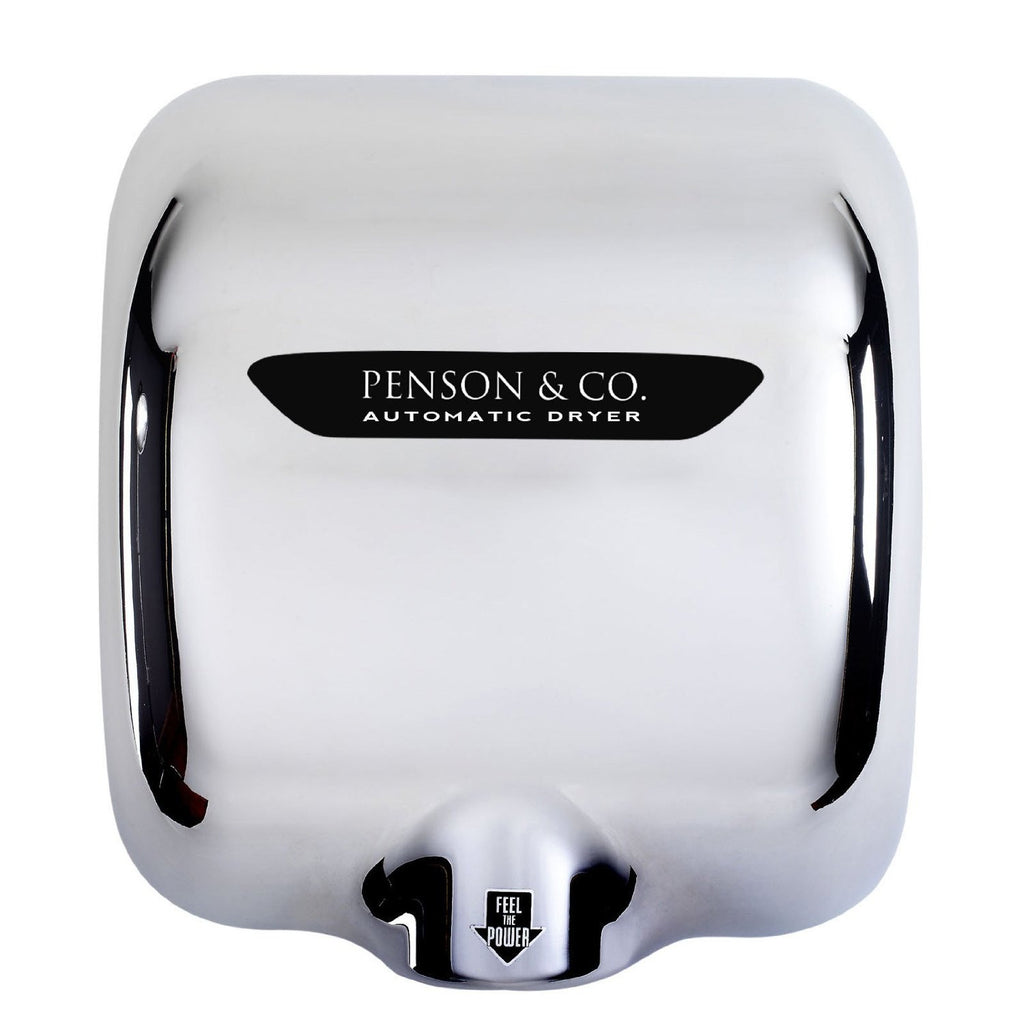 Penson & Co. Hand Dryer Video Review