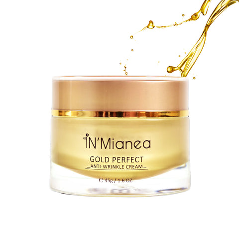 Gold Perfect Anti-Wrinkle Cream