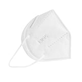 Pack of 900 White KN95 Face Protection Mask for Bulk Sale