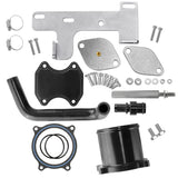 EGR Valve and Throttle Kit for 2010-2017 Dodge Cummins 6.7 6.7L