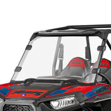 Clear UTV Full Windshield for Polaris Razor XP 1000/XP 4 1000/900