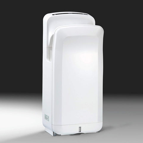 Ultra-thin Comercial Hands Free Automatic Jet Hand Dryer