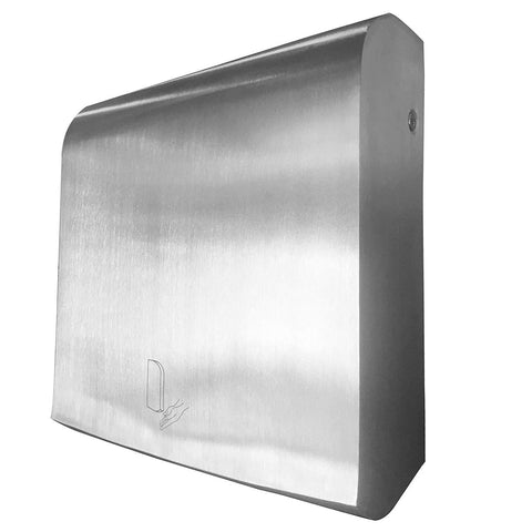 Ultrathin Automatic Electric Hand Dryer Commercial High Speed
