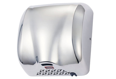Penson & Co High Speed Automatic Commercial Hand Dryer Stainless Steel 2017