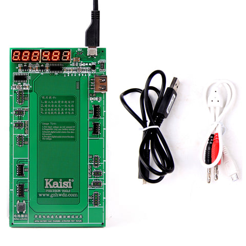 Fast Battery Charger Activation Circuit Tester iPhone 4/4S/5/6/6Plus