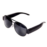 PENSON & CO. 1080P HD Sports Spy Hidden Camera Video Sunglasses 120° Wide Angle with 8G SD Card
