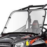 AURELIO TECH Polaris RZR Full Windshield 570,800,800 S,RZR 4,900 XP Clear 1/4 THICK