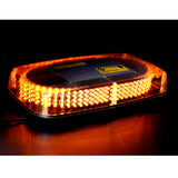 240 LED Light Bar Roof Top Emergency Warning Flash Strobe Yellow Amber