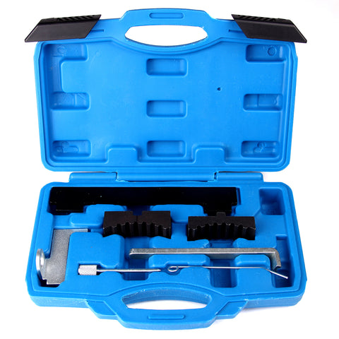 Camshaft Tensioning Locking Timing Tool Kit Chevrolet Alfa Romeo