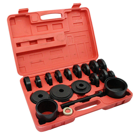 Front Wheel Removal Tool Kit Drive Bearing Adapter Puller Pulley FWD