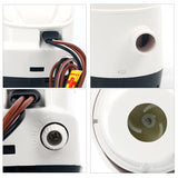 12V 750GPH Automatic Bilge Pump With Float Switch