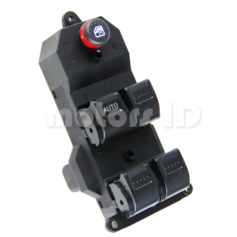 Drivers Side Automatic Master Window Switch for Honda Civic