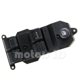 Window Master Switch Electric Power for Honda Civic Fits Drivers Side