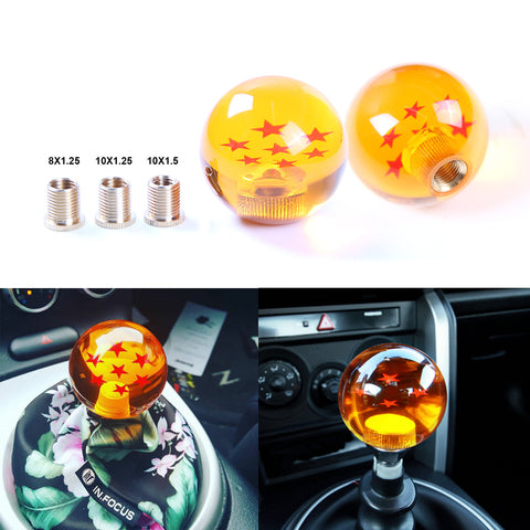 Dragon Ball Z Gear Shift Knob for Honda Acura Toyota