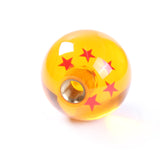 7 Star Universal Dragon Ball Z Shift Gear Knob for Toyota Acura Honda