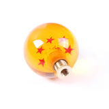 Shift Knob Dragon Ball Z 7 Star Universal Gear for Acura Honda Toyota