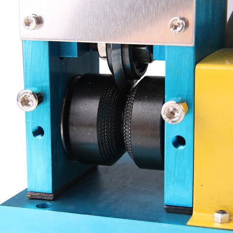 Wire Machine | Automatic Cable Stripper Tool Powered Copper Wire Stripping Machine