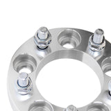 Wheel Spacers Adapters for Mitsubishi Lancer