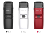 ASPIRE BREEZE NXT, POD SYSTEM, Aspire - Ace Vape Melbourne