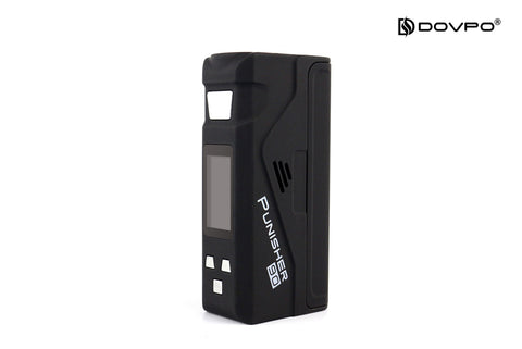 DOVPO PUNISHER 90W BOX MOD, Box Mods, dovpo - Ace Vape Melbourne