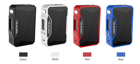 Dovpo Nickel 230W Box Mod, Box Mods, dovpo - Ace Vape Melbourne