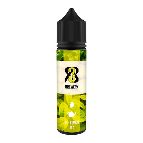 Ice Lemon Tea by 93's Brewery, JUICES - US, 93's Brewery - Ace Vape Melbourne