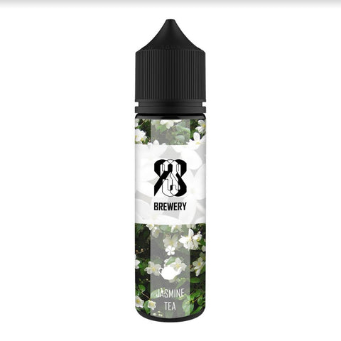 Jasmine Tea by 93's Brewery, JUICES - US, 93's Brewery - Ace Vape Melbourne
