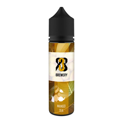 Mango Tea by 93's Brewery, JUICES - US, 93's Brewery - Ace Vape Melbourne