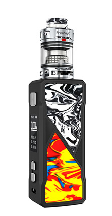 Freemax Maxus 100W Kit with Fireluke 3 Tank