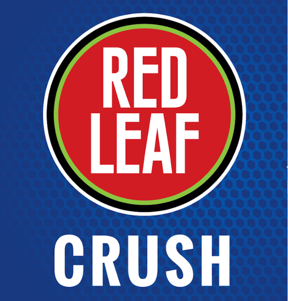 Crush by Red Leaf, JUICES, Red Leaf - Ace Vape Melbourne