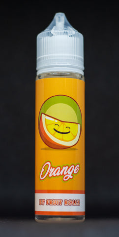 Orange by Fruit Rollz, JUICES, Fruit Rollz - Ace Vape Melbourne