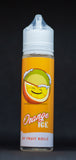 Orange Ice by Fruit Rollz, JUICES, Fruit Rollz - Ace Vape Melbourne