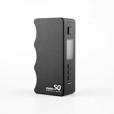 MONO SQ DNA75C BOX MOD BY DOVPO, Box Mods, dovpo - Ace Vape Melbourne