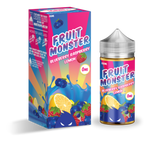 BLUEBERRY RASPBERRY LEMON BY FRUIT MONSTER - Ace Vape