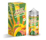 MANGO PEACH GUAVA BY FRUIT MONSTER - Ace Vape